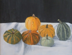 Gourds (click to enlarge)